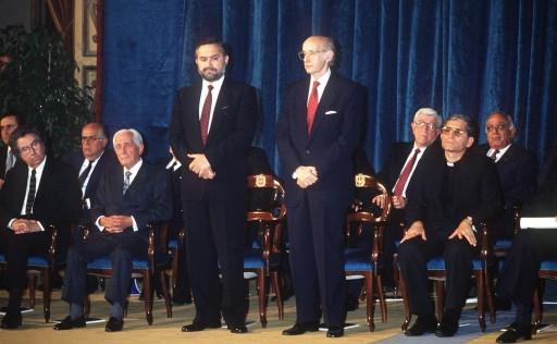 Premios Príncipe de Asturias 1990