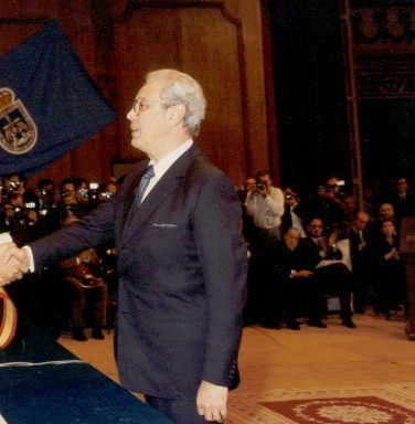 1987 Prince of Asturias Awards