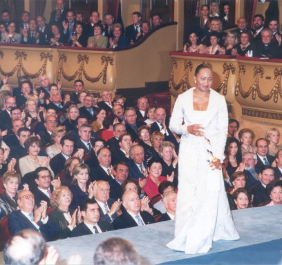 2000 Prince of Asturias Awards