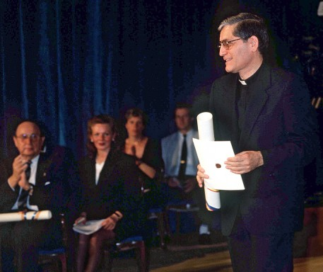 1990 Prince of Asturias Awards