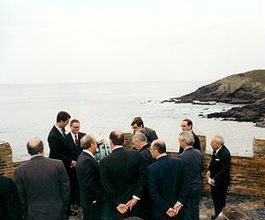 Premio al Pueblo Ejemplar de Asturias 1995