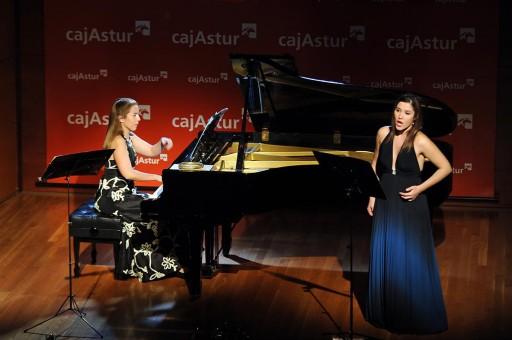 Concierto de Javier Bonet , Mª Eugenia Boix y Miriam Gómez-Morán