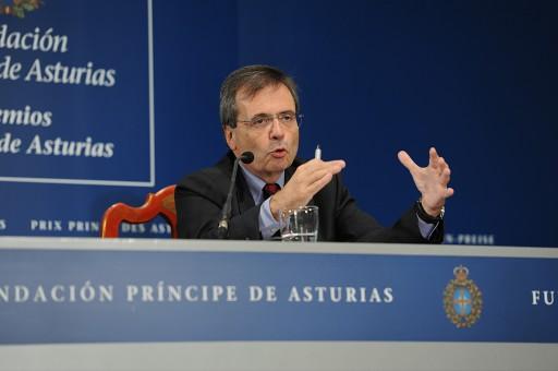 Ruedas de prensa 2010