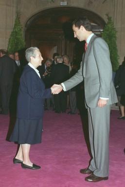 Premios Príncipe de Asturias 1994