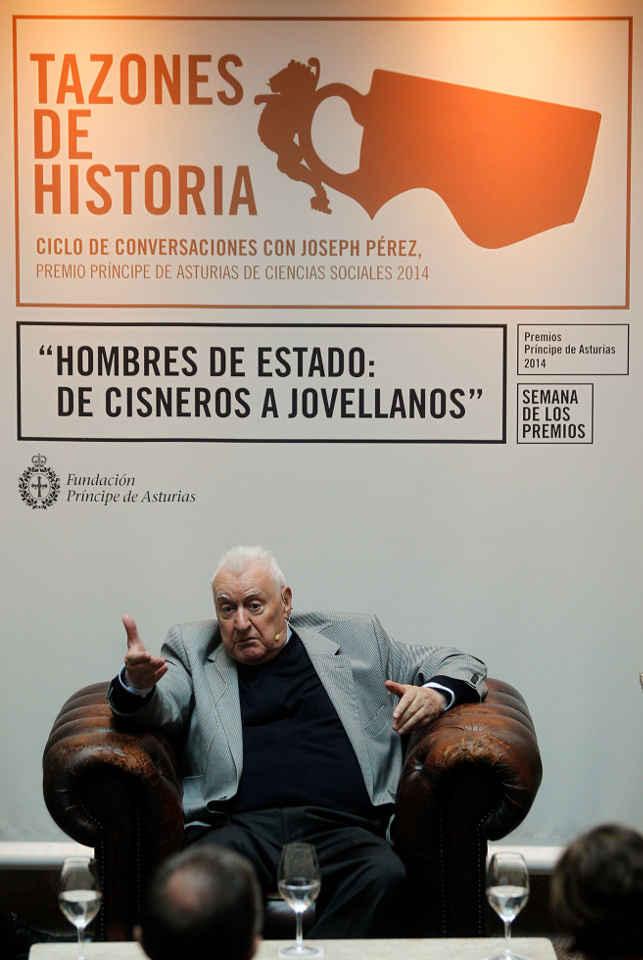 """Tazones de Historia"""
