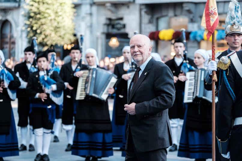 Premios Princesa de Asturias 2017