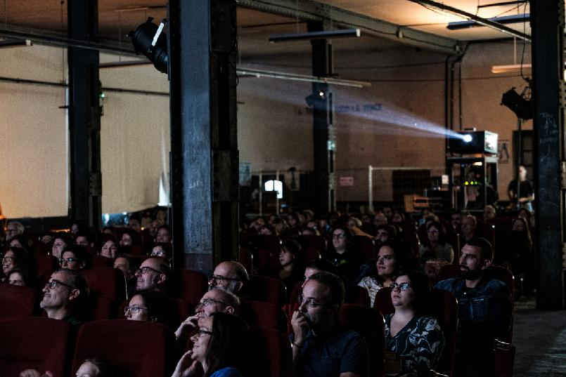 """Scorsese's Factory"""