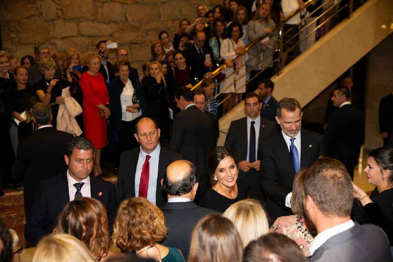 XXVII Princess of Asturias Awards Concert