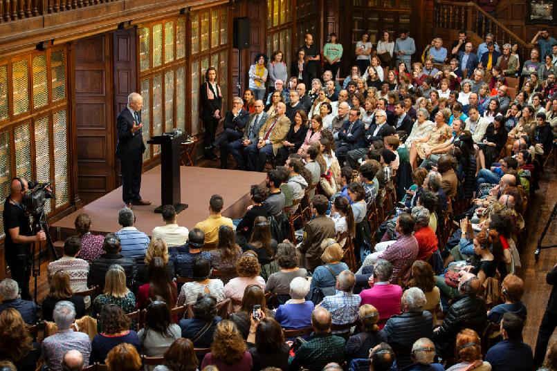 Talk Michael J. Sandel