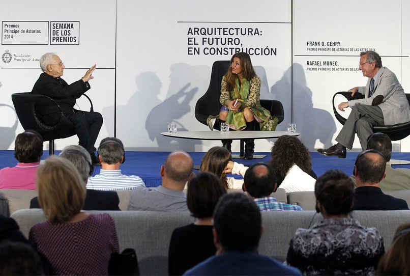 """""""Arquitectura: El futuro, en construcción"""""""