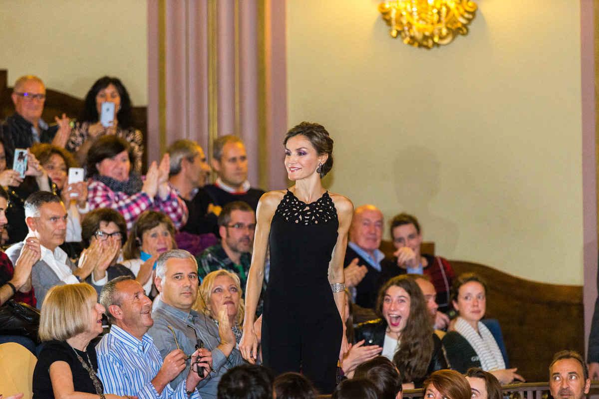 Encuentro con el público