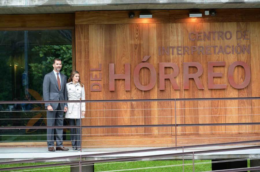 Bueño, Premio al Pueblo Ejemplar de Asturias