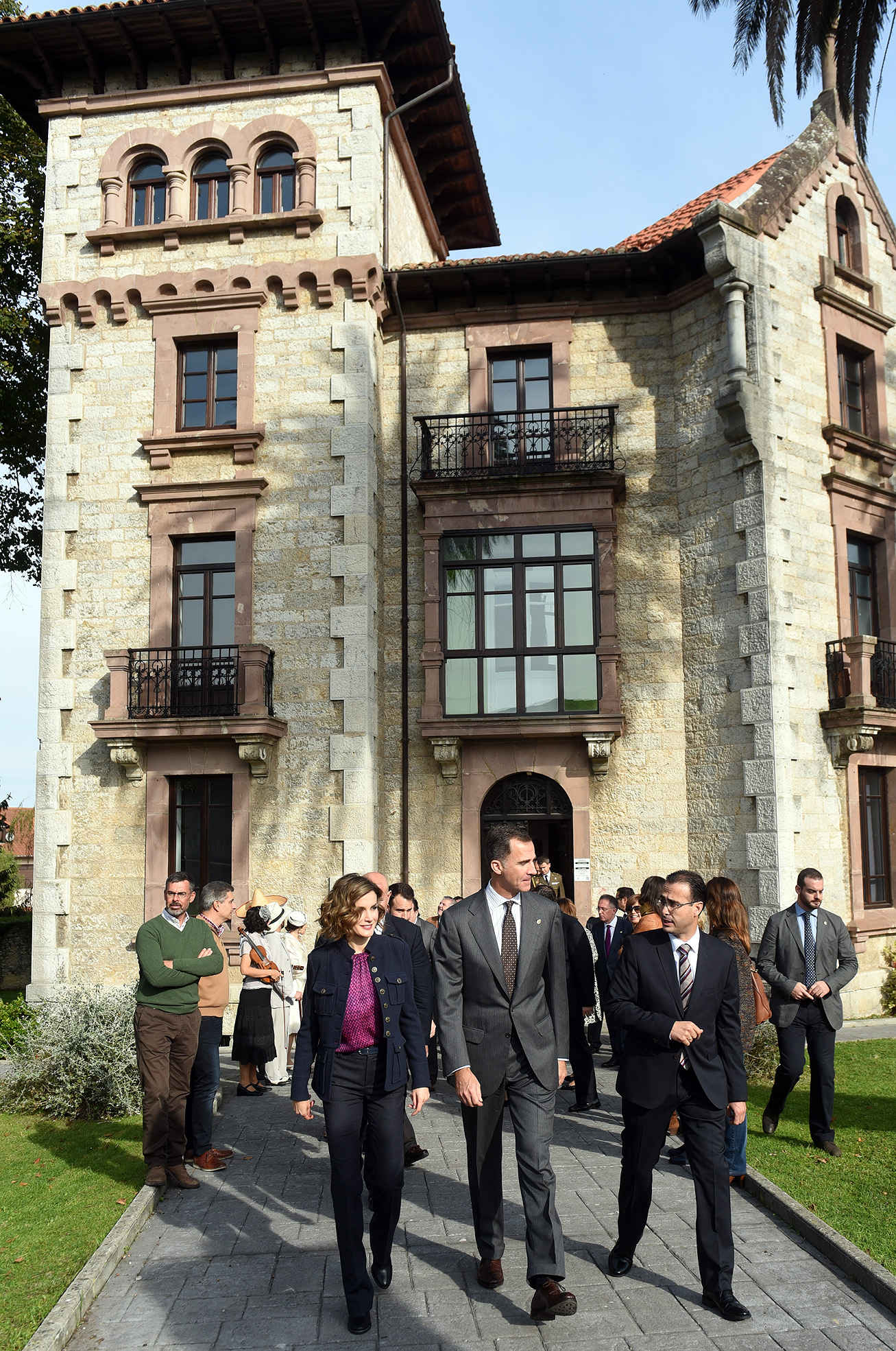 2015 Exemplary Town of Asturias