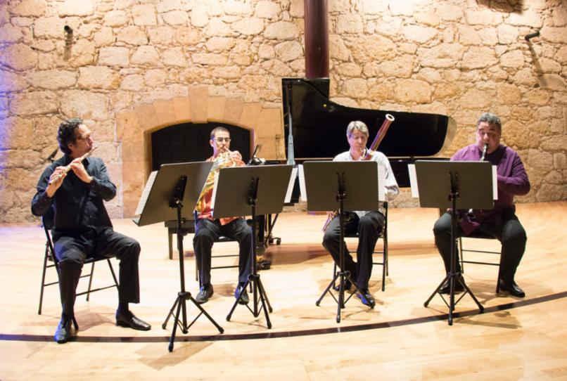 Cursos de Verano 2016 de la Escuela Internacional de Música de la Fundación Princesa de Asturias