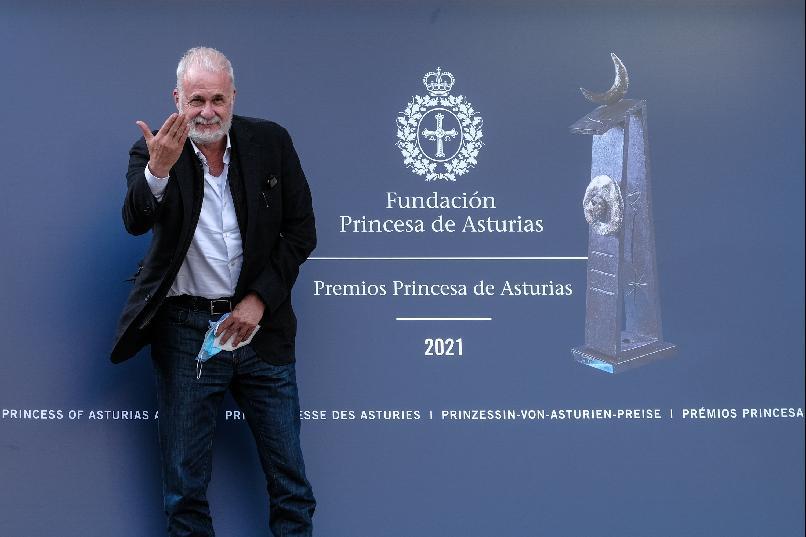 Arrival of Raúl Padilla