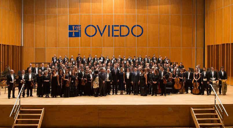 XXVI Concierto Premios Princesa de Asturias