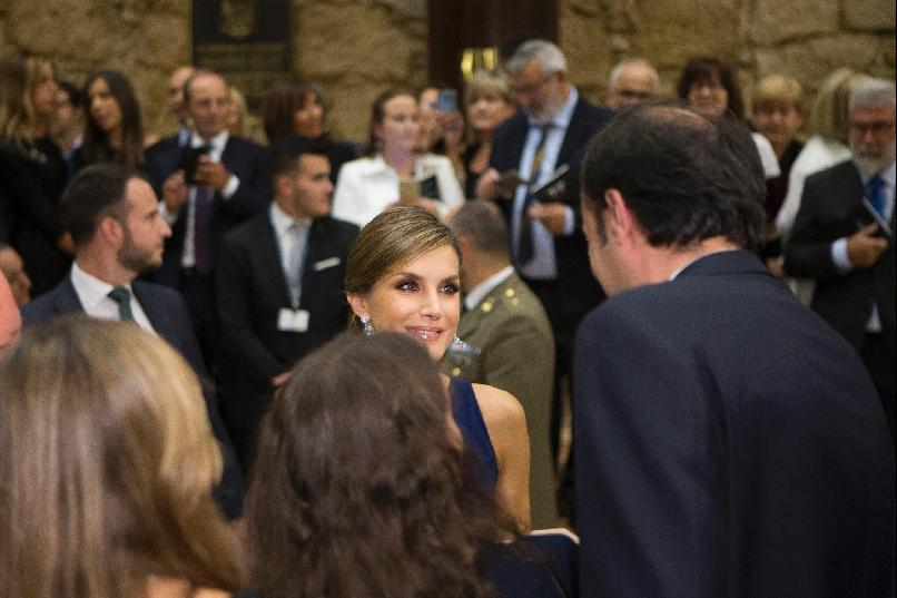 XXVI Princess of Asturias Awards Concert