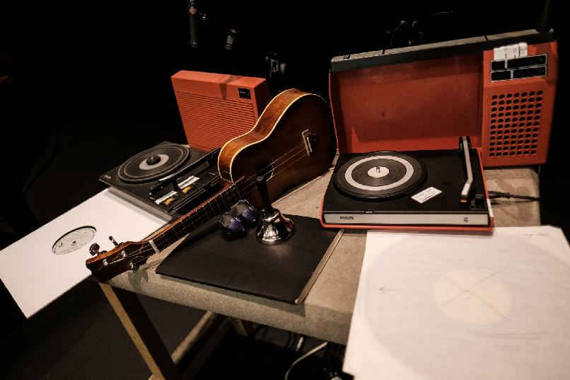 """Paper Music"""