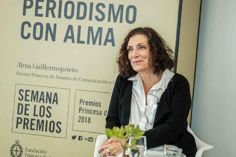 """""""Periodismo con alma"""""""