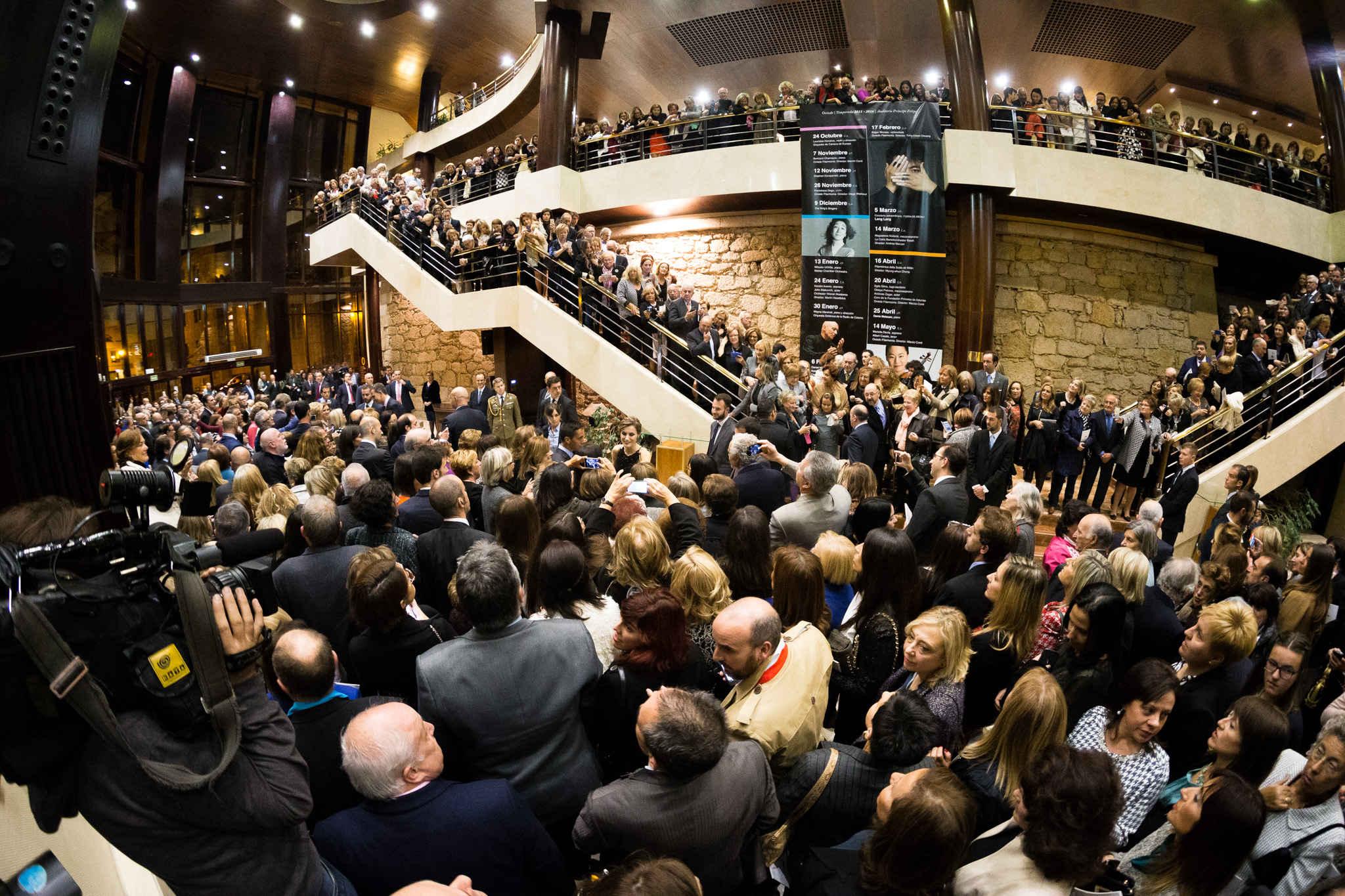 XXIV Princess of Asturias Awards Concert