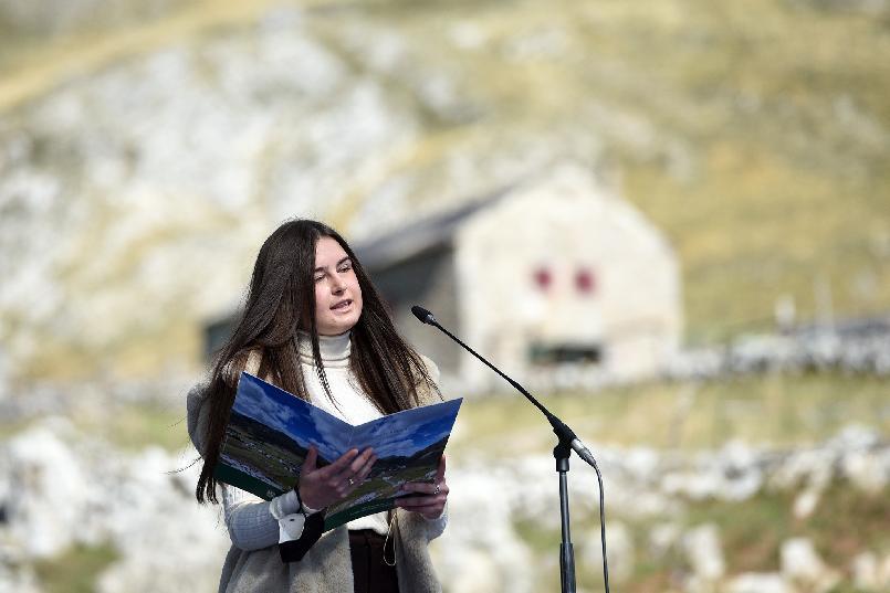 Entrega del Premio al Pueblo Ejemplar de Asturias 2021