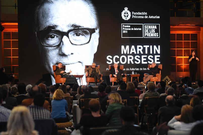 Fábrica Scorsese