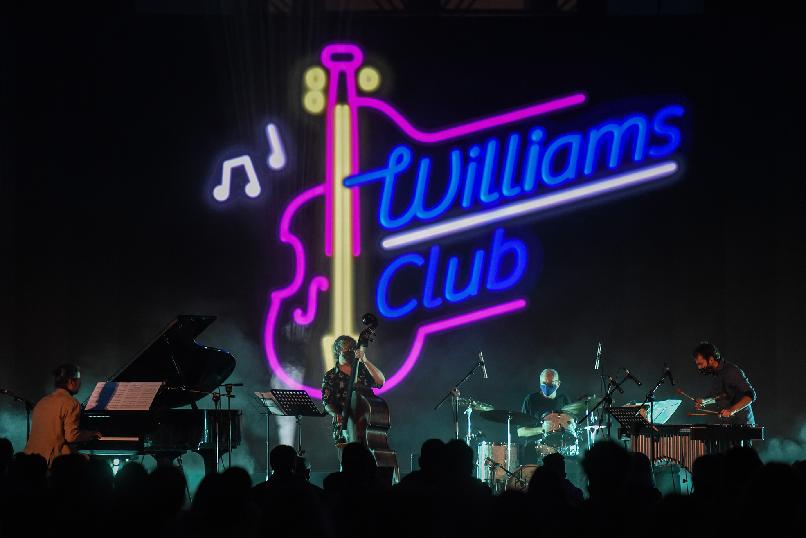 """Williams Club""."