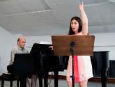 Cursos de Verano 2014 de la Escuela Internacional de Música