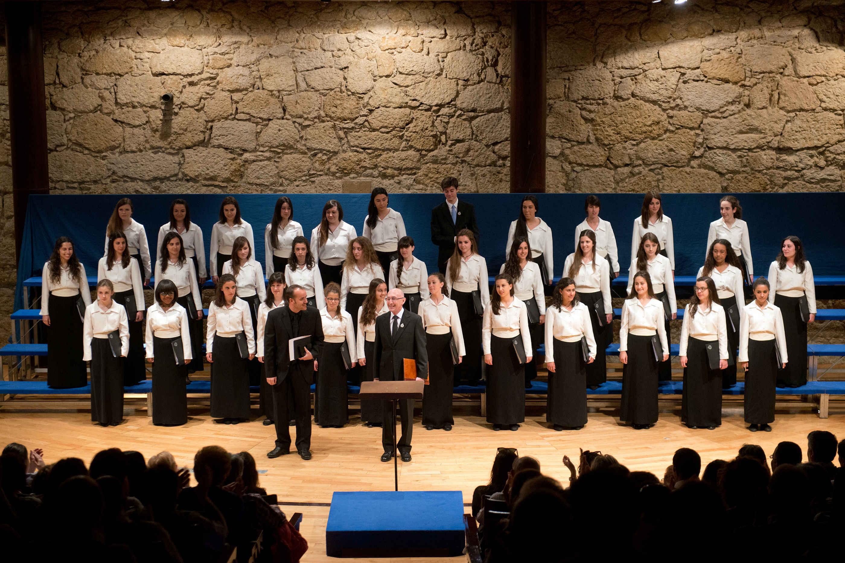Concierto 25 Aniversario Joven Coro