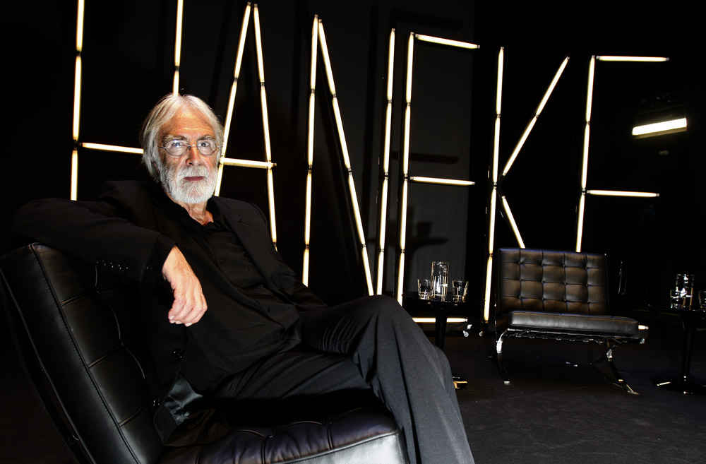 Tribute to Michael Haneke